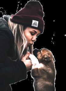 goodboy_girl_with_dog